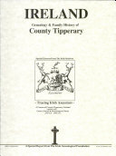 County Tipperary, Ireland: Genealogy and Family History Notes