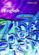 Higher English Grade Booster