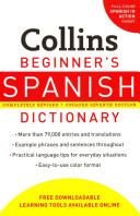 Collins Beginner s Spanish Dictionary 7th Edition