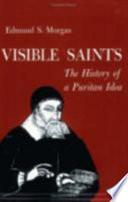 Visible Saints