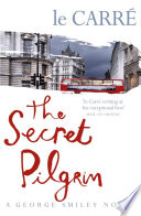 The Secret Pilgrim Book