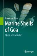 Marine Shells of Goa