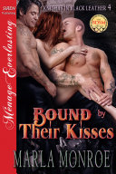 Bound by Their Kisses [Knights in Black Leather 4]