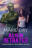 Alien Betrayed Pdf/ePub eBook