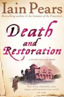 Death and Restoration Iain Pears Cover