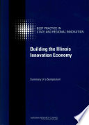 Building The Illinois Innovation Economy
