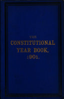 The Constitutional Year Book
