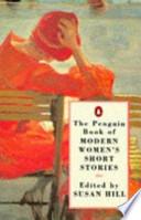 The Penguin Book of Modern Women's Short Stories