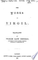 The work of Virgil