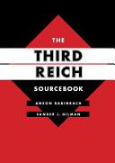 Pdf The Third Reich Sourcebook Telecharger
