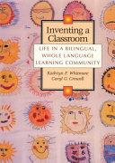Inventing a Classroom