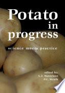 Potato in progress