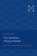 The Venetian Money Market Pdf/ePub eBook