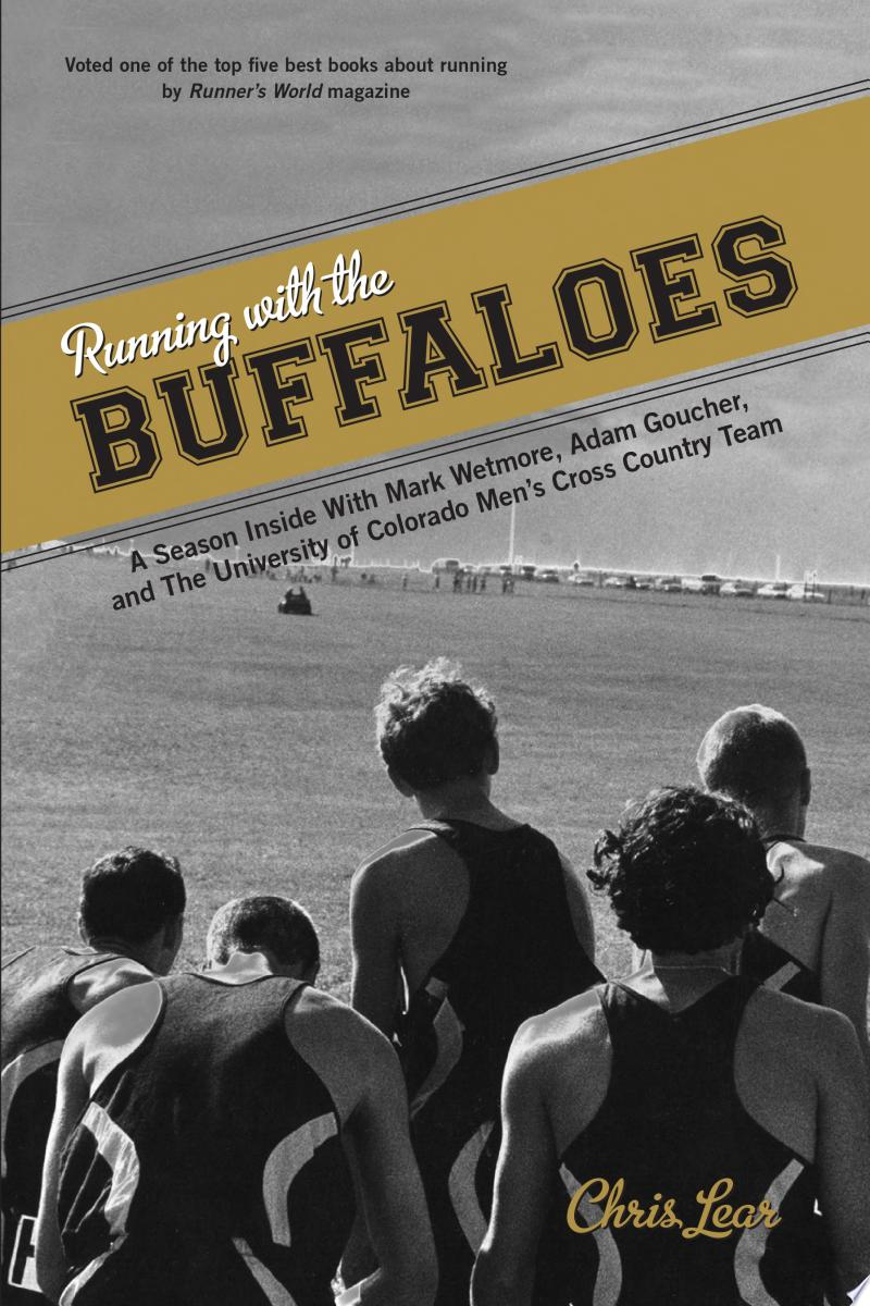 Running with the Buffaloes image