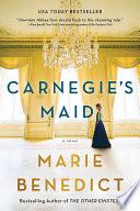 Carnegie S Maid Book PDF