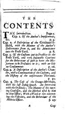 The history of the press yard  or  A brief account of the customs and occurrences that are put in practice     in     Newgate