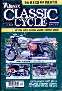 WALNECK S CLASSIC CYCLE TRADER  SEPTEMBER 2004