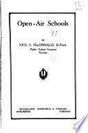 Open-air Schools
