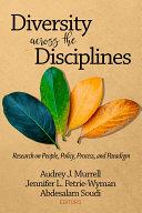 Diversity Across the Disciplines [Pdf/ePub] eBook