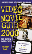 The Video Movie Guide 2000