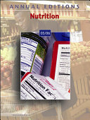 Nutrition 05/06