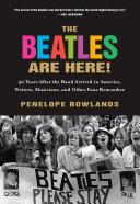 The Beatles Are Here! [Pdf/ePub] eBook