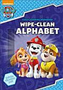 PAW Patrol  Wipe Clean Alphabet