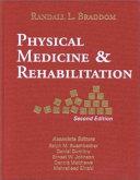 Physical Medicine and Rehabilitation Book