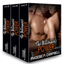 Boxed Set: The Billionaire's Power, parts 7-9