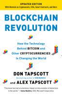 Blockchain Revolution [Pdf/ePub] eBook