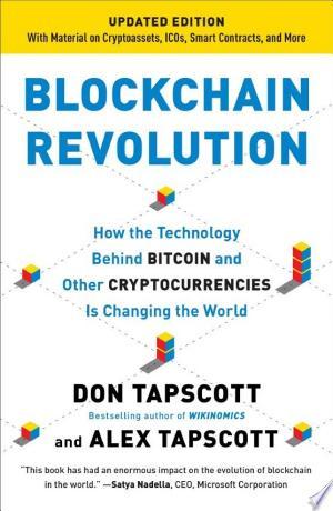 Download Blockchain Revolution Free Books - Dlebooks.net