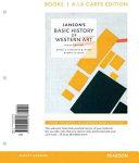 Janson s Basic of History of Western Art  Books a la Carte Edition Book