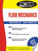 Schaum s Outline of Fluid Mechanics