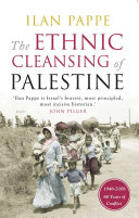 Pdf The Ethnic Cleansing of Palestine