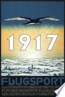 Zeitschrift Flugsport - Jahrgang 1917