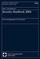 Security Handbook 2004