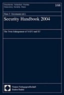 Security Handbook 2004 Book PDF