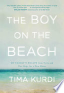 The Boy on the Beach Book