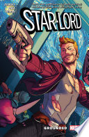 Free Download Star-Lord Book