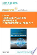 Practical Approach to Electroencephalography Pageburst E-book on Vitalsource Retail Access Card