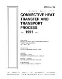 Convective Heat Transfer and Transport Process  1991