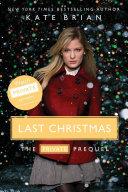 Last Christmas Pdf/ePub eBook