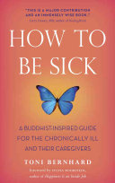 How to Be Sick Pdf