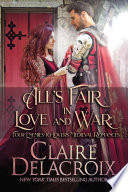 All s Fair in Love and War  Four Enemies to Lovers Medieval Romances