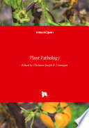 Plant Pathology Book