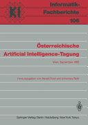 sterreichische Artificial Intelligence Tagung