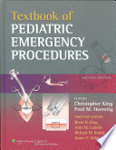 Textbook of Pediatric Emergency Procedures