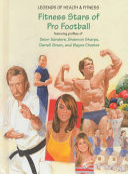 Fitness Stars of Pro Football
