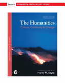 The Humanities  Prehistory to 1600 Book