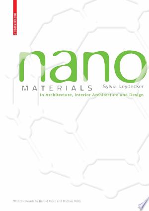 Download Nano Materials Free Books - E-BOOK ONLINE